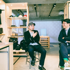 「リアルもウェブも一人の客としてみるべきことに変わりはない」JAM HOME MADEが新店舗で体現した想い