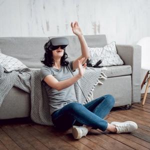 VRが変えるコミュニケーションの未来