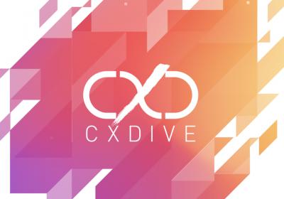 cx dive logo