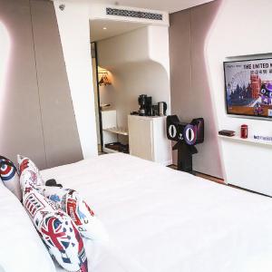 Alibabaの近未来型ホテルから考える、テクノロジーがもたらす宿泊体験の未来