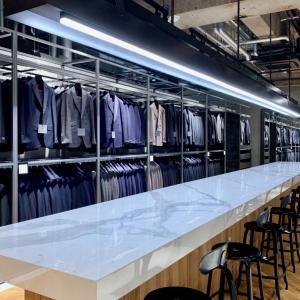 スーツ作りをよりカジュアルに楽しく。オーダースーツ専門店「Aoki Tokyo」の考える顧客体験とは