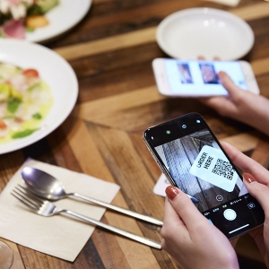 """座席からスマホで注文。事前予約アプリ「O:der」の新たなサービスは飲食店での""""注文ストレス""""をなくせるか"""