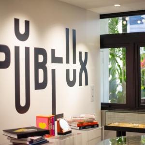 あなたの必要なファッションはここにある。「PUBLUX」は無難から抜け出たい人の社交場