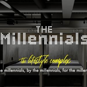 ホテルの価値は客室内の居心地から客室外の体験へ。「The Millennials」はどうミレニアル世代の心をつかんだか
