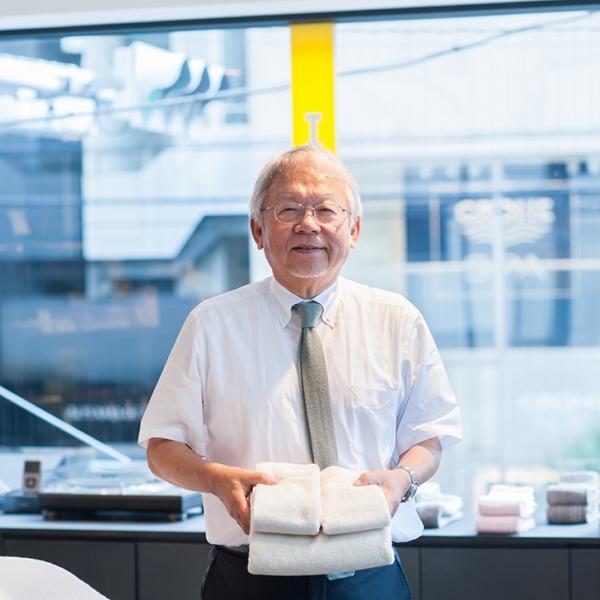 「尖ったブランドに顧客の声は欠かせない」IKEUCHI ORGANIC池内氏、20年かけてたどり着いたブランド哲学