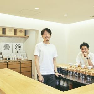 シンプルな体験デザインの追及で、伝統文化の再興を。ハンドドリップの日本茶専門店「東京茶寮」が描く未来
