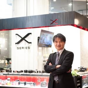 撮った写真が「すぐ見れない」意味。富士フイルムの尖ったデジタルカメラ『X-Pro3』開発の裏側とは?