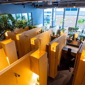 [CX Topics] 「はたらく人のための夢中になれる場所に」スターバックス コーヒー CIRCLES 銀座店がThink Labとの共同店舗としてオープン