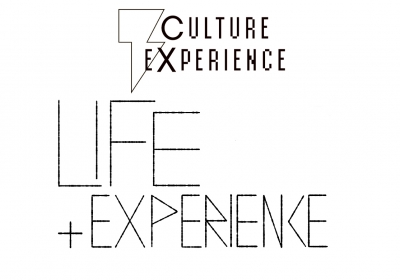 LIFE+EXPERIENCE_top