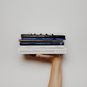 年末年始にXD編集部が読みたいCX(顧客体験)への理解を深める #これもCX な書籍12選