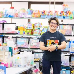 一人ひとりの子どものニーズに応えるおもちゃを。 おもちゃのサブスク「トイサブ!」の挑戦