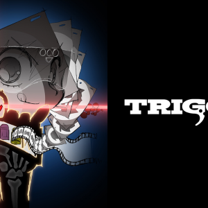 """作り手の熱量の""""渦""""から、良いアニメは生まれる。 TRIGGER代表・大塚雅彦インタビュー"""